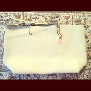 ~ Victoria's Secret ~ white tote bag!